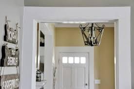 Interior Door Frame Molding Striped Texture Molded Trim