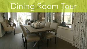 modern dining room design ideas u0026 decor hgtv