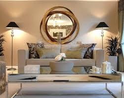 designer mirrors for living rooms designer mirrors for living