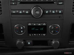 2011 Silverado Interior 2011 Chevrolet Silverado 1500 Hybrid Pictures Dashboard U S