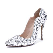 wedding shoes closed toe women s patent leather chunky heel closed toe pumps with