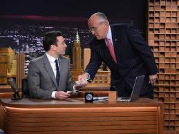 Sho Rudy jimmy fallon to a start on the tonight show sfgate