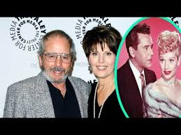 lucy arnaz today what are lucille ball s kids up to today see what lucie arnaz and