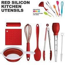 Red Kitchen Utensil Set - 56 best run products images on pinterest kitchen kitchen