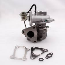 nissan frontier yd25 engine fuel pump amazon com maxpeedingrods rhf4 turbo turbocharger for nissan