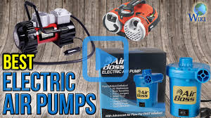 electric boat wikipedia top 10 electric air pumps of 2017 video review