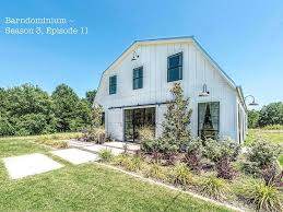 Metal Barn Homes In Texas Fixer Upper U0027 Homes Are Being Rented Out Chip And Joanna Gaines