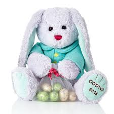 plush easter baskets godiva easter basket vip delivery in europe others godiva