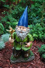 95 best garden gnomes and houses images on pinterest fairies