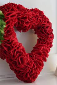heart wreath heart wreath the idea room