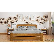 Double Bed Frame Prices Snuggle Beds Elwood Antique 4ft6 Double Bed Frame Honey Antique
