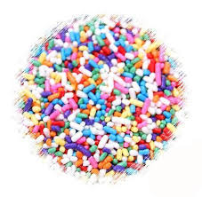where to buy sprinkles in bulk bulk sprinkles at the bakers party shop wholesale sprinkles the
