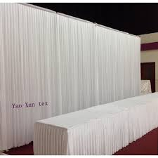 wedding backdrop stand curtain backdrop stand 100 images diy photo booth backdrop with