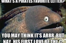 Fish In The Sea Meme - fish meme