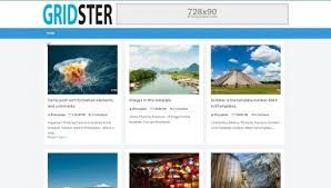 blogger templates btemplates