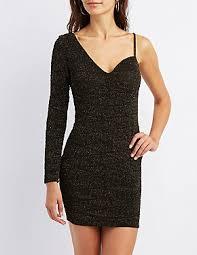 black dress black dress lace cutout strappy russe