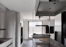 minimalist belgian style from architect frederic kielemoes est