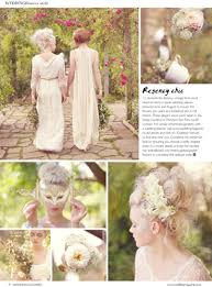 Wedding Flower Magazines - wedding flowers magazine sally lacock