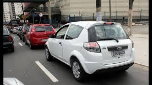 Ka 2011 Ao Dirigir Novo Ford Ka 2012