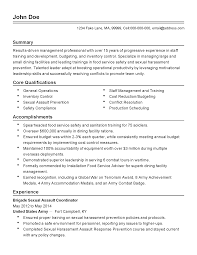 How To Put Fake Experience In Resume Awesome Fake Experience On Resume Contemporary Simple Resume