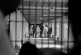 a prison infamous for bloodshed faces a reckoning as guards go