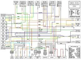 yamaha t60 battery wire diagram yamaha wiring diagram instructions