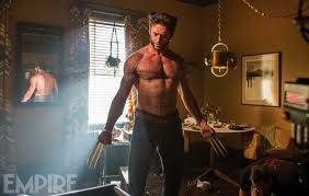 wolverine s claws wolverine s metal claws in x men days of future past explained