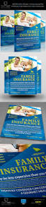 insurance flyer template by owpictures graphicriver