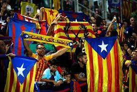 fc barcelona fliegt barca wegen möglicher katalonien