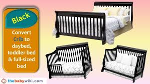 Canton 4 In 1 Convertible Crib Delta Children Canton 4 In 1 Convertible Crib Review
