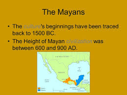 aztec mayan inca map mayan map ancient cultures of central and south america the