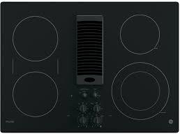 Ge Modular Cooktop Reviews For Pp9830djbb Ge Profile Series 30