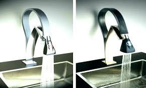 best touch kitchen faucet best touchless kitchen faucet snaphaven