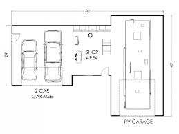 garage floorplans the 48 common stereotypes when it comes to garage floor