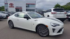 toyota new sports car new 2017 toyota 86 860 special edition 2dr car in boston 19003