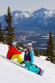 plan your winter adventure in jasper activities tourism jasper