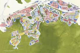 Orlando Parks Map by Celebration Florida Real Estate Search All The Greater Orlando