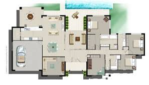open plan house plans ranch house floor plans open plan luxamcc org