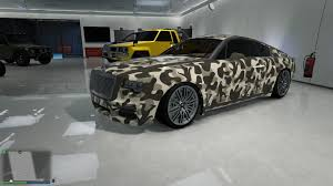 camo wrapped cars the new gtav update includes a bape knock off car wrap streetwear