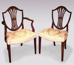 shield back dining room chairs mahogany dining chairs 6 home furniture ideas