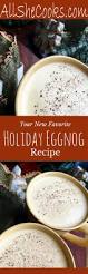 best 25 non alcoholic eggnog recipe ideas on pinterest eggnog