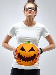 Halloween Shirts For Pregnant Moms Mamagama Maternity
