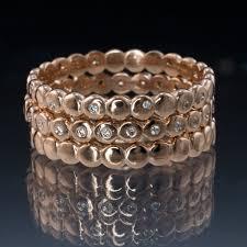 eternity wedding diamond eternity ring stacking wedding band