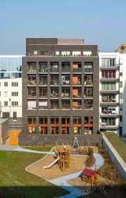 gemeinde stefan forster architekten archdaily