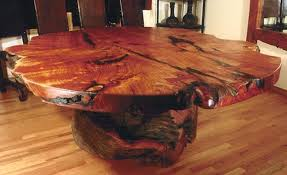 tree trunk dining table tree trunk table tree stump coffee table within best trunk ideas on
