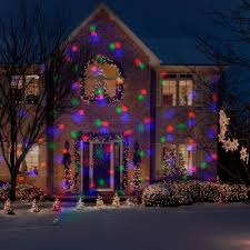 christmas projection lights buy projection christmas lighting from bed bath beyond