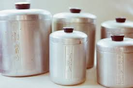 20 vintage kitchen canisters sets french copper canisters