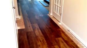 Youtube Laminate Flooring Installation Videos How To Install Cortex Plus Flooring Teppo Interiors Westlake