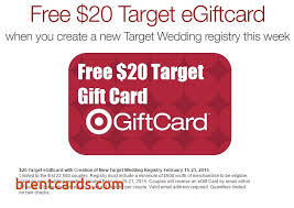 gift card registry for wedding target wedding registry gift card free card design ideas