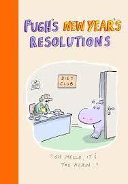 humorous thanksgiving stories pugh u0027s new year u0027s resolutions jonathan pugh 9781780722887